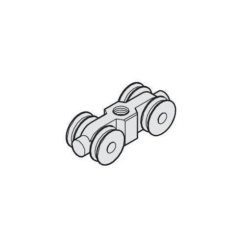 Hafele 942.41.014 Running Gear