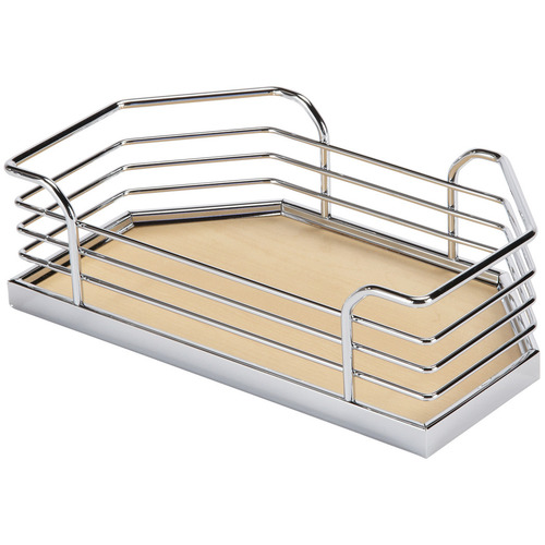 Hafele 546.65.112 Door Tray Set for Tandem Chef's Pantry