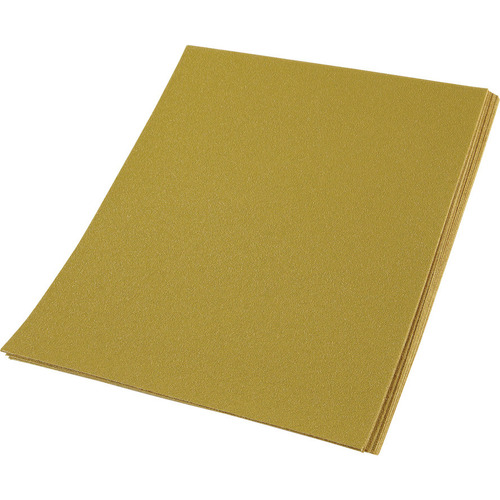 Hafele 005.32.475 Aluminum Oxide Abrasive Paper