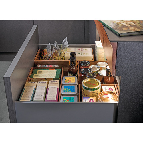 Hafele 556.88.331 Kitchen Storage Box 2