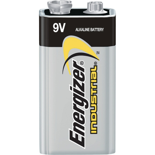 Hafele 910.54.956 Energizer Industrial Battery