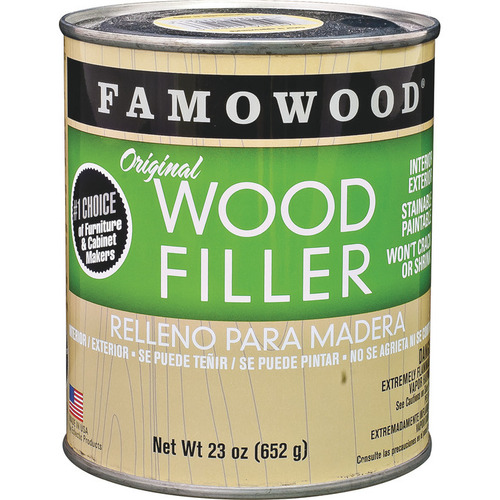 Hafele 007.39.231 Original Wood Filler