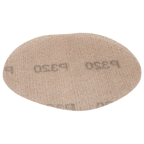 Hafele 005.33.543 Aluminum Oxide Fabramesh Discs