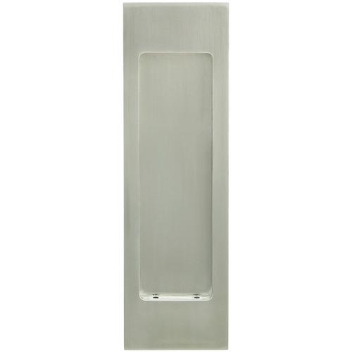 Hafele 903.08.486 Sliding/Pocket Door Lock