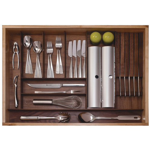 Hafele 556.91.140 Knife Holder Insert for Fineline Cutlery Tray