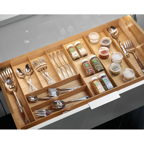 Hafele 556.87.304 Large Cutlery Tray